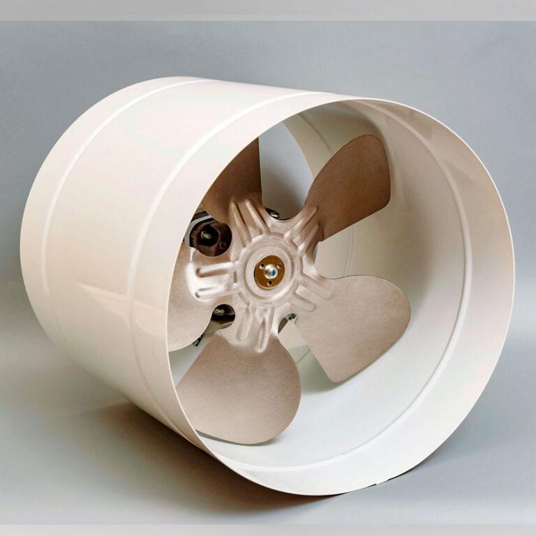 Электровентилятор канальный ВК (300) Т