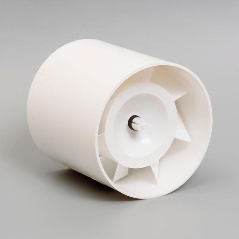 Электровентилятор трубчатый ВК (100) Т