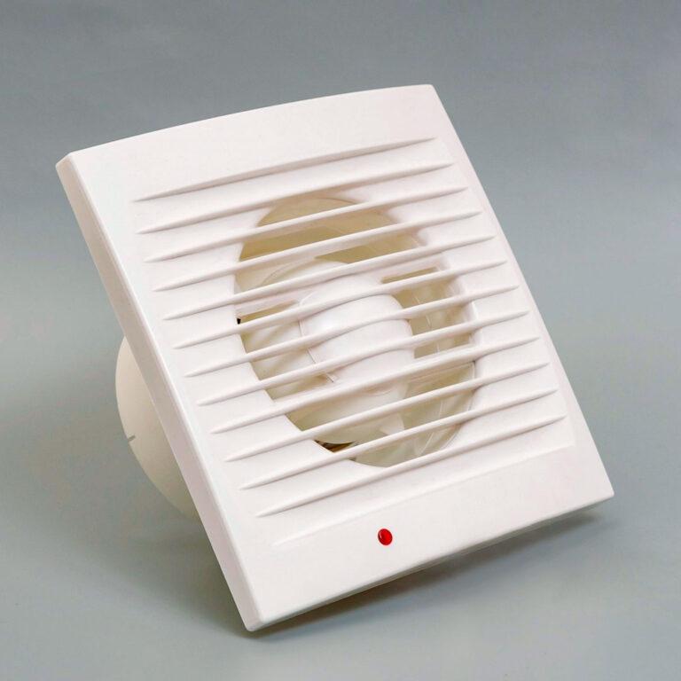 Электровентилятор вытяжной ВК (100)