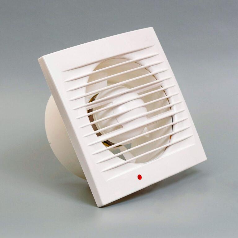Электровентилятор вытяжной ВК (120)